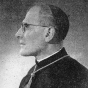 S. E. Mons. Cesario D'Amato osb <br>Direttore del Bollettino Ceciliano 1951-1963