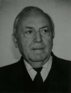 Prof. Arcangelo Paglialunga <br> Dir. Segr. Comunicazioni Sociali 1994-1999