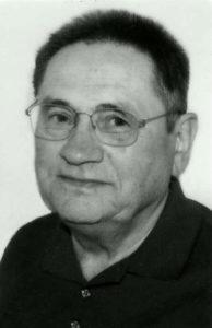 Avv. Giuseppe Paiusco <br>Dir. Segr. Organologia 1995-1999