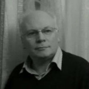 Prof. Claudio Stucchi <br>Vice Presidente 2009-2014 2014-2019