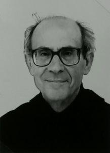 M° p. Fausto D'Antimi <br> Dir. Segr. Religiosi 1999-2004