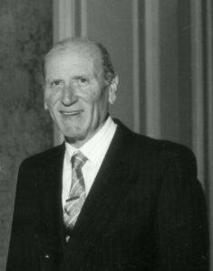 Ing. Luigi Lazzaro <br> Dir. Segr. Comunicazioni Sociali 1982-1994