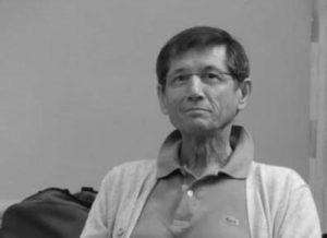 Il M° Alessio Randon, docente del corso.