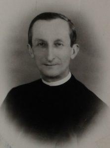 M° Mons. Luciano Migliavacca <br>Dir. Segr. Compositori 1968-1989; 1999-2004