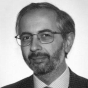 Avv. Comm. Massimo Poltronieri <br>Vice Presidente 2004-2009