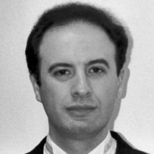 M° Michele Manganelli <br>Dir. Segr. Giovani 1997-1999; 1999-2004 <br>Dir. Segr. Compositori 2004-2009; 2009-2014 <br>Dir. Segr. Scholae Cantorum 2014-2019
