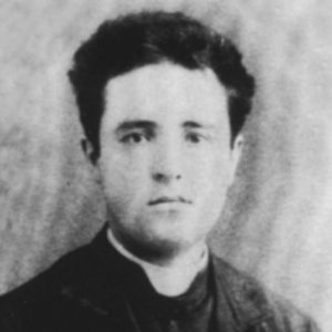 M° Mons. Lorenzo Perosi Presidente Onorario A.I.S.C. 1949-1956