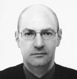Rossano E. Azzoni <br>Dir. Segr. Religiosi 1996-1999; 2004-2009