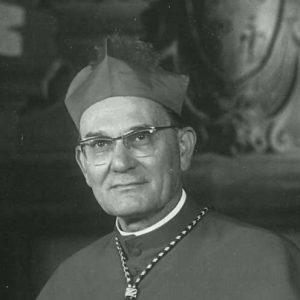 S. E. Mons. Vasco Bertelli <br>Vice Presidente 1994-1999