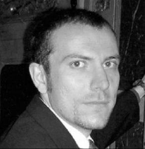 M° Stefano Pellini <br>Dir. Segr. Giovani 2004-2009