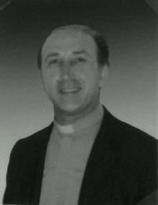 M° don Stefano Romano <br> Dir. Segr. Organologia 1999-2004
