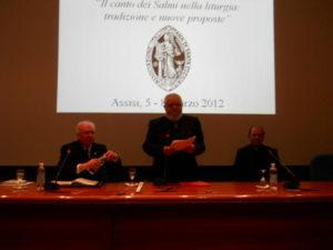 P. Enzo Bianchi, priore della Comunità monastica di Bose.