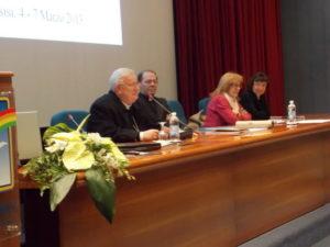 Saluto di S.E. Mons. Gualtiero Bassetti, Arcivescovo metropolita di Perugia - Città della Pieve.