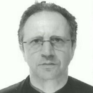 M° don Marco Mascarucci <br>Dir. Segr. Istituti diocesani di Musica Sacra 2014-2019