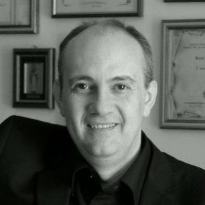M° Roberto Marini <br>Dir. Segr. Organisti 2014-2019