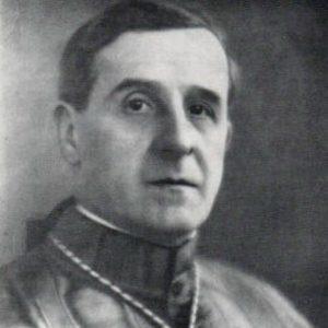 E.mo Card. Giuseppe Pizzardo, 1949-1951