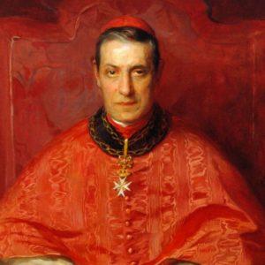 E.mo Card. Mariano Rampolla del Tindaro, 1906-1913