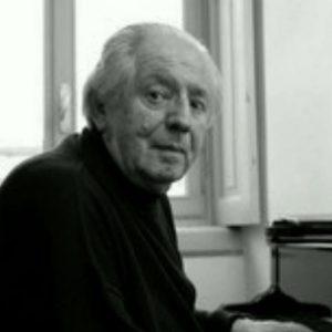 M° Mons. Egidio Corbetta Dir. Segr. Seminari 1969-1975