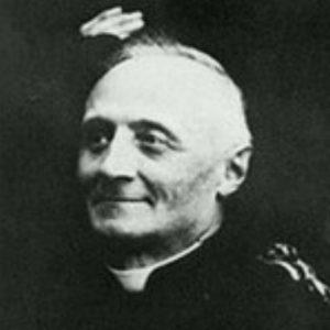 M° Mons. Giuseppe Maggio Vice Presidente 1923-1930