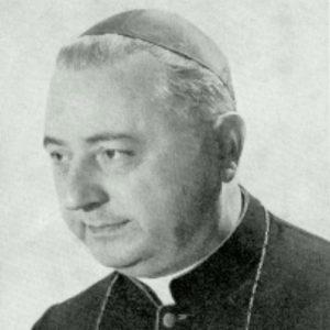 S. E. Mons. Annibale Bugnini Vice Presidente 1960-1963
